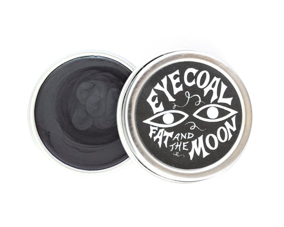 Eye Coal - Fat and the Moon