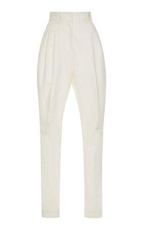 High Waisted Straight Trousers by Etro | Moda Operandi