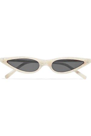 George Keburia | Cat-eye acetate sunglasses | NET-A-PORTER.COM