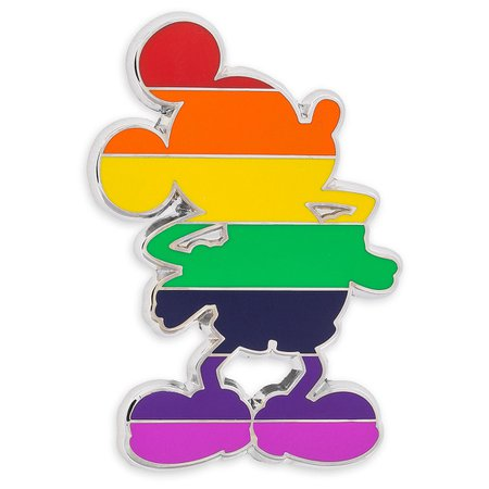 disney gay pride spirit jersey - Google Search