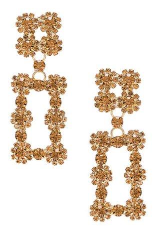 Raisa&Vanessa earrings