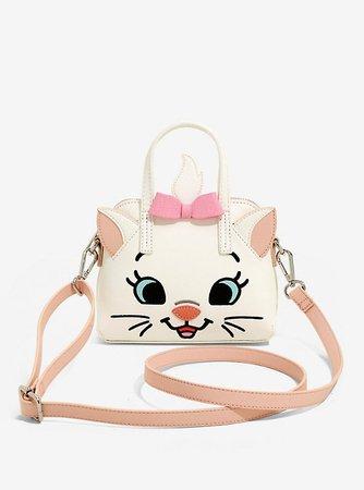 Loungefly Disney The Aristocats Marie Micro Crossbody Bag