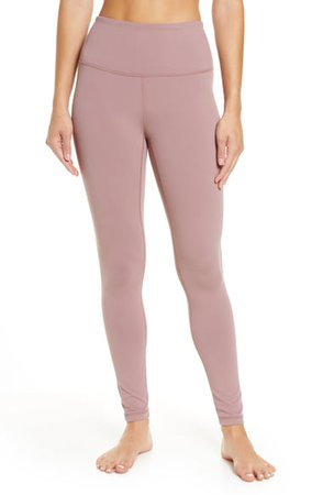 Zella Live In High Waist Leggings | Nordstrom