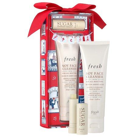 Enchanted Essentials Gift Set - Fresh | Sephora