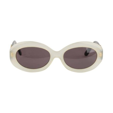 Roccobarocco by Valberra Vintage Sunglasses Mod. 5080G Col 02 50/12mm New Old For Sale at 1stdibs