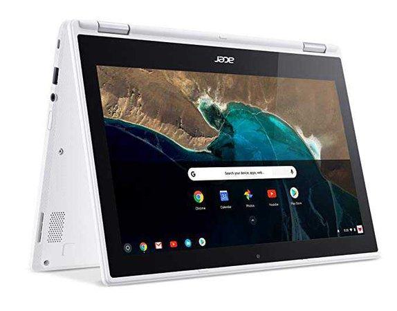 Amazon.com: Acer Chromebook R 11 Convertible, 11.6-Inch HD Touch, Intel Celeron N3150, 4GB DDR3L, 32GB, Chrome, CB5-132T-C1LK: Computers & Accessories