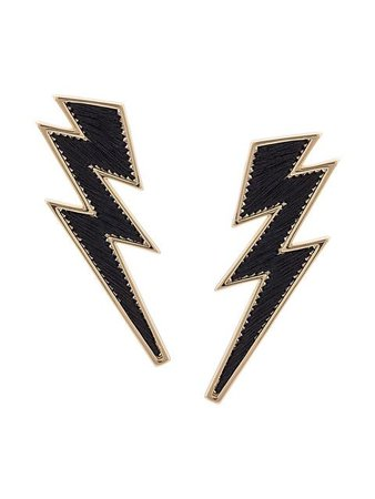 Mignonne Gavigan Bolt earrings