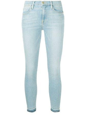 FRAME Skinny Jeans | Farfetch.com