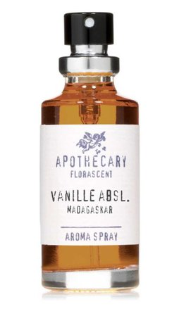 Florascent Apothecary Vanille
