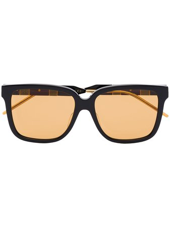 Gucci Eyewear square-frame Acetate Sunglasses - Farfetch