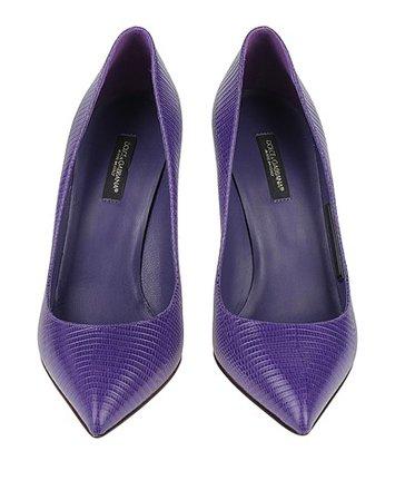 Dolce & Gabbana Pump - Women Dolce & Gabbana Pumps online on YOOX United States - 11914578IJ