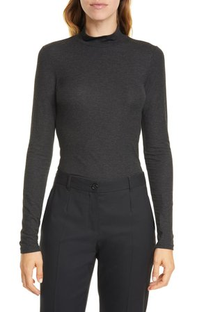 Theory Relaxed Turtleneck Sweater   Nordstrom