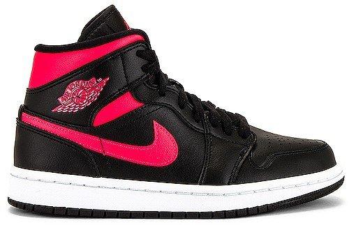 Air 1 Mid Sneaker