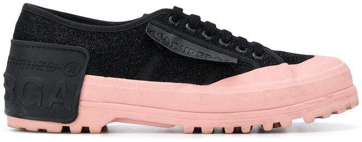 x Superga Alpina H2 sneakers