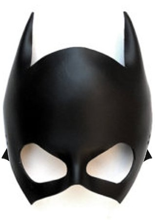 Catwoman mask - Masks