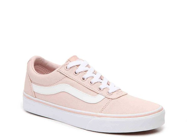 Vans Ward Lo Sneaker - Women's Women's Shoes | DSW