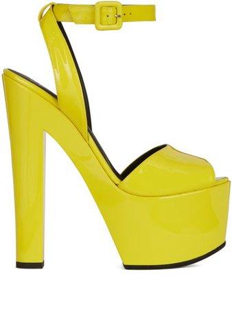 Giuseppe Zanotti platform-sole Sandals - Farfetch