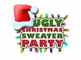 ugly sweater party - Google Search