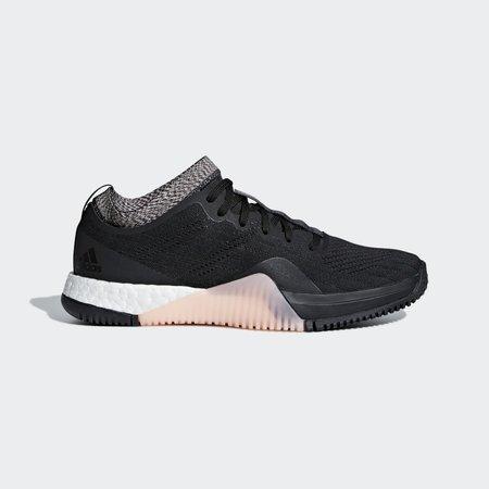adidas CrazyTrain Elite Shoes - Black | adidas US
