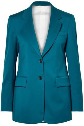 Wool blazer | CALVIN KLEIN 205W39NYC | Sale up to 70% off | THE OUTNET