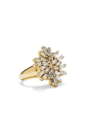 Sole Society Drama Cocktail Ring | Nordstrom
