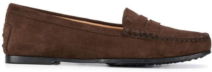 Gommino City loafers