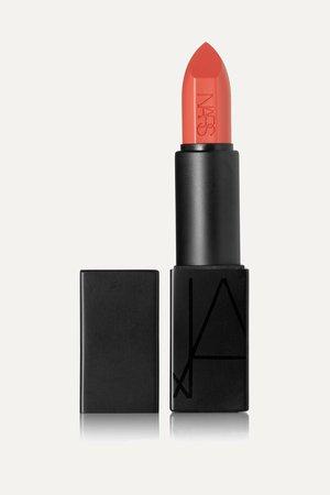 Coral Audacious Lipstick - Catherine | NARS | NET-A-PORTER