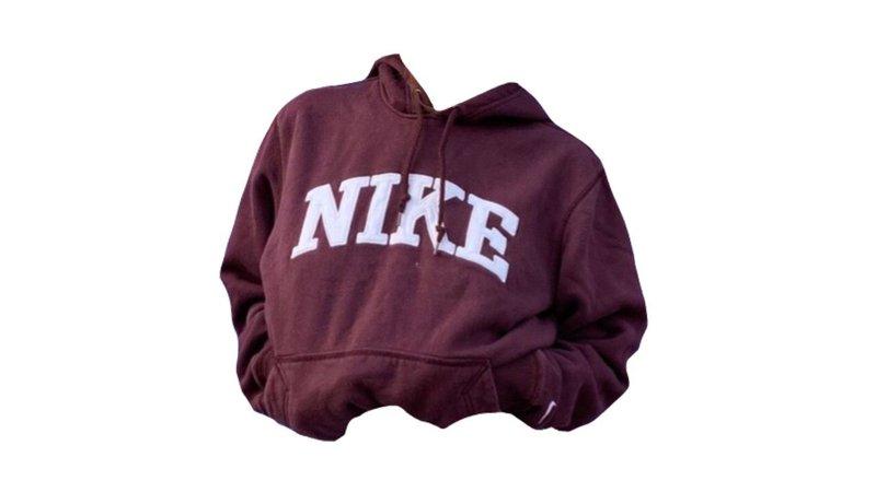 Pinterest Nike hoodie png
