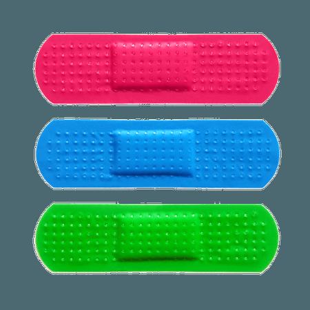 Neon Bandages
