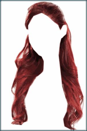 ariana grande red hair cat valentine