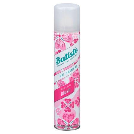 Batiste Blush Floral & Flirty Dry Shampoo