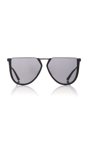 MCQ Sunglasses Iconic Unique Sunglasses