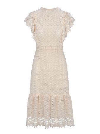 Philosophy Philosophy Lace Dress