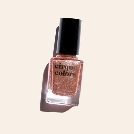 rose gold nail polish - Buscar con Google