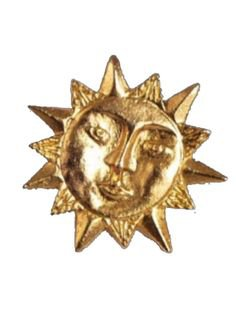 the boy with his sun in leo