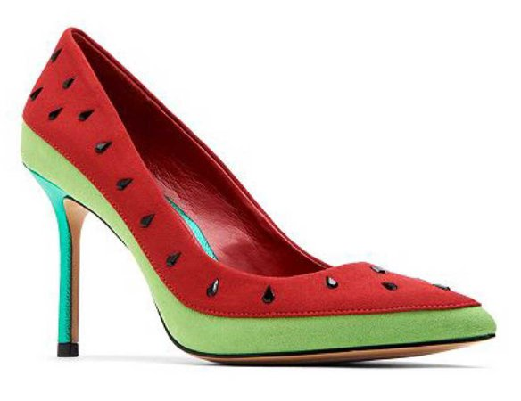 watermelon Katy Perry Shoes