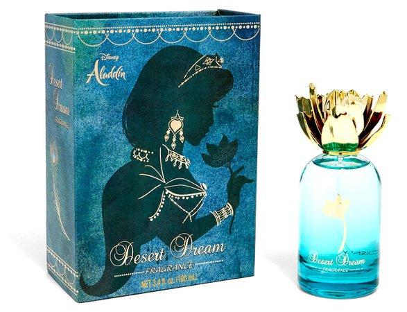 Aladdin Princess Jasmine Desert Dream Fragrance