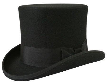 Black Tophat