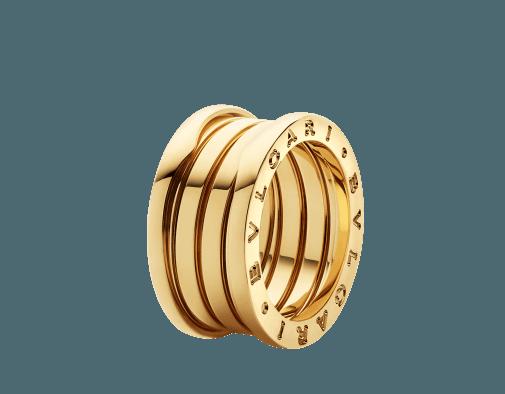 Ring - B.zero1 AN191025 |BVLGARI
