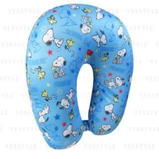 Buy Sanrio Snoopy Neck Rest Pillow | YesStyle