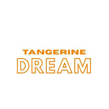 tangerine dream by zee_xo