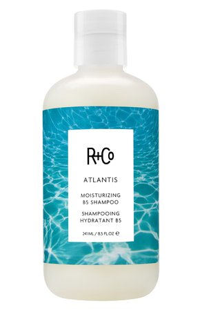 R+Co Atlantis Moisturizing Shampoo | Nordstrom