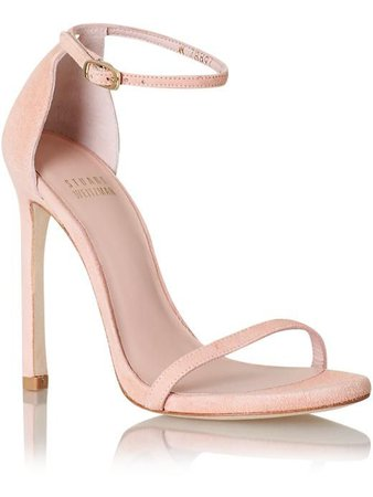 light pink strapp heels - Google Search
