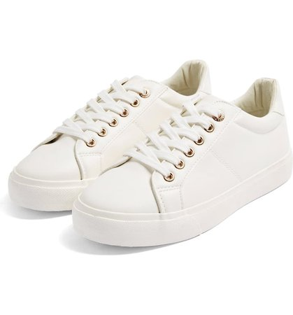 Topshop Camden Low Top Sneaker (Women) | Nordstrom