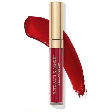 Arriba! Ultra Matte Lipstick | ColourPop