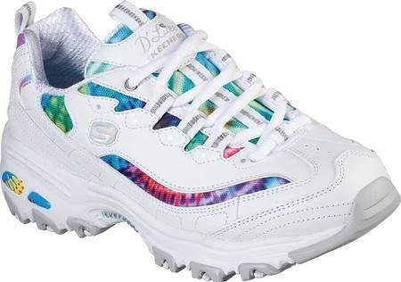 D'Lites Summer Fiesta Sneaker