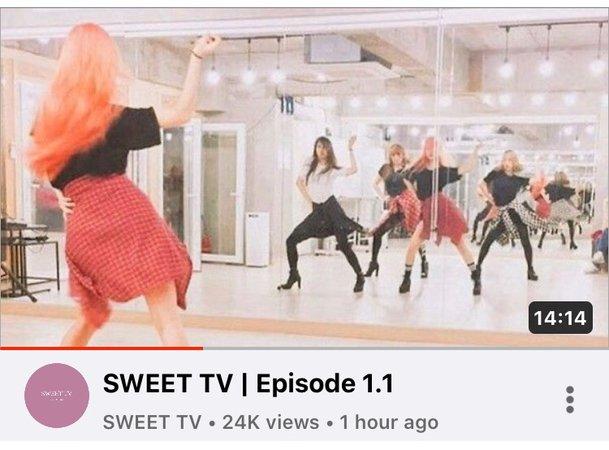 sweet tv ep1.1