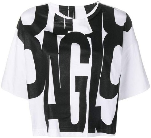 Pierantoniogaspari graphic print T-shirt