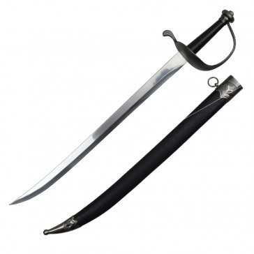 Pirate Sword with Hilt