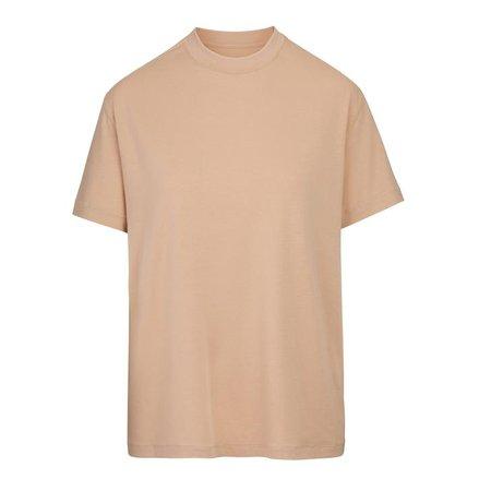 Boyfriend T-Shirt - CLAY   SKIMS